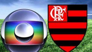 Globo e Flamengo