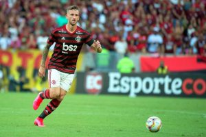 Flamengo - Fla hoje