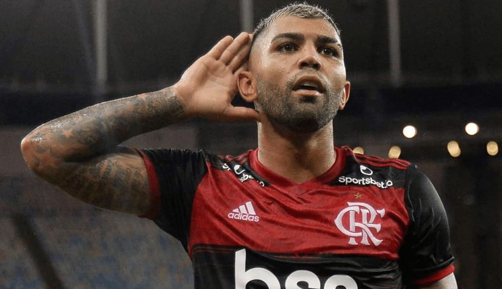 Flamengo x Boa Vista