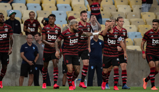 Flamengo hoje