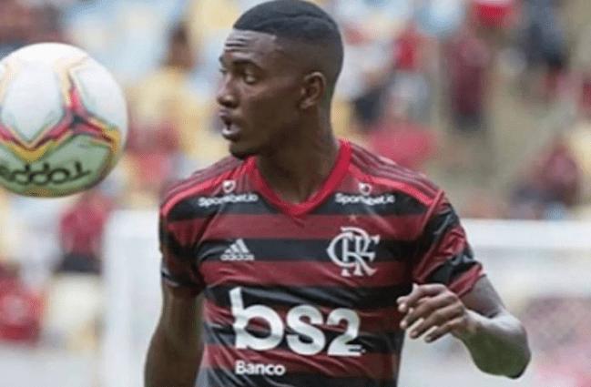 Ramon - Flamengo