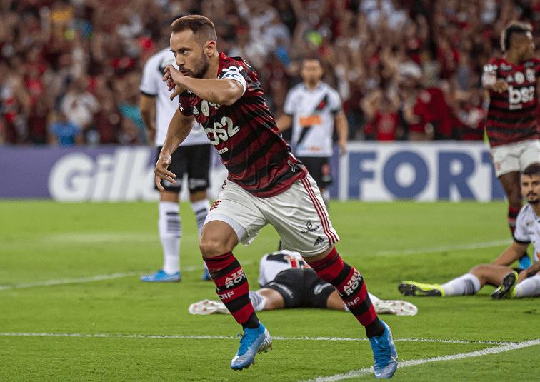 Rafinha no Flamengo