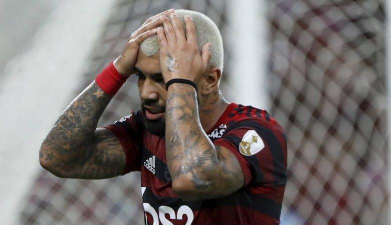 Gabigol-Flamengo