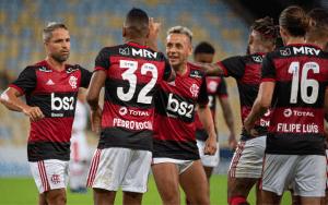 Flamengo hoje - FlaTV - MyCujoo