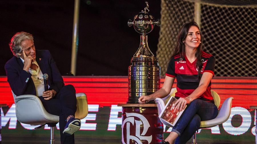 Flamengo - Jorge Jesus