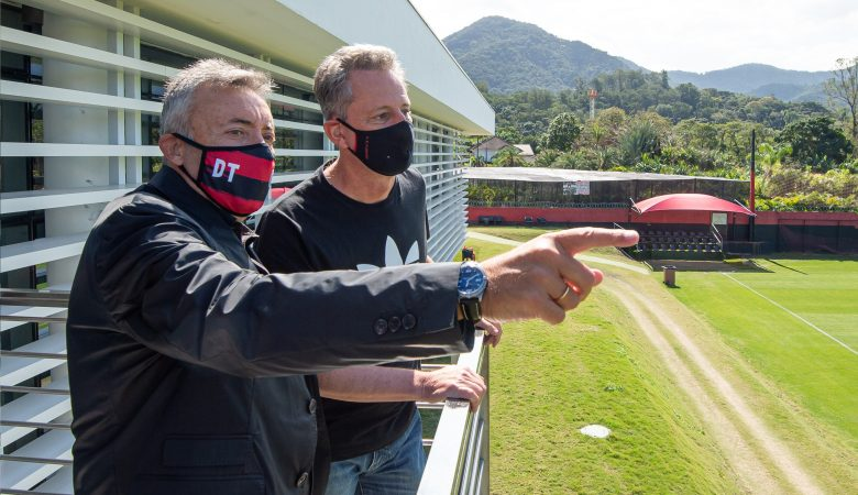 Flamengo - Torrent