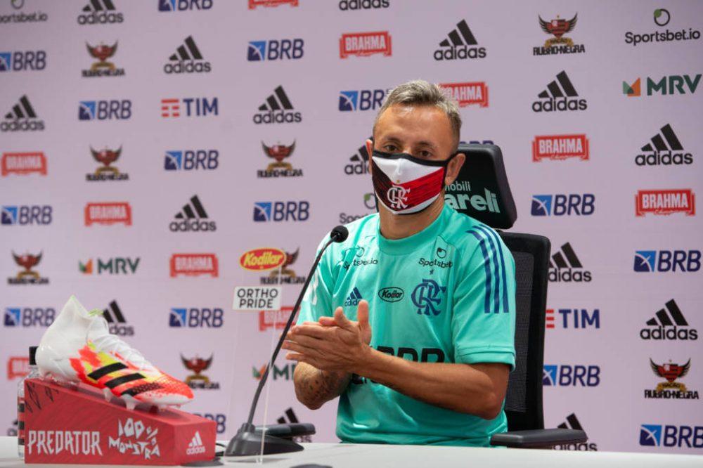 Rafinha-Flamengo