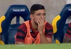 Arrascaeta-Flamengo