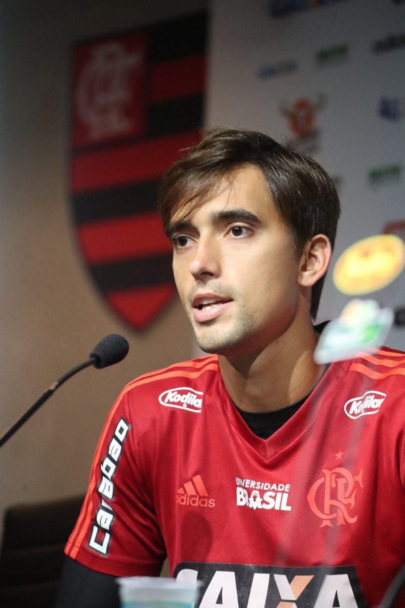 Cesar-Flamengo