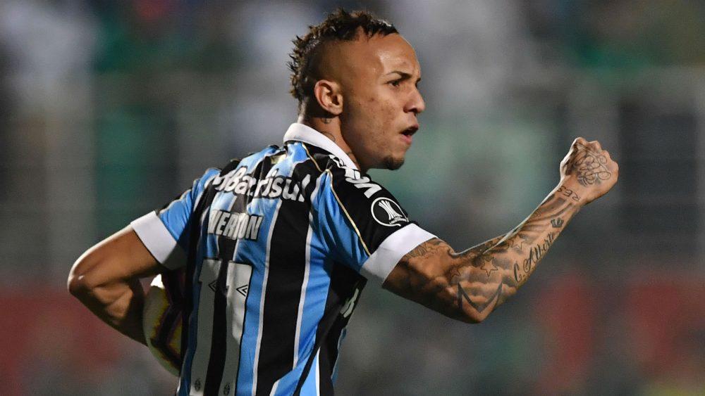 Cebolinha-Grêmio