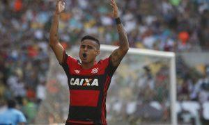 Everton-Flamengo