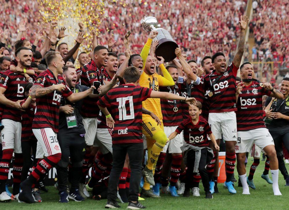 Flamengo-Campeão