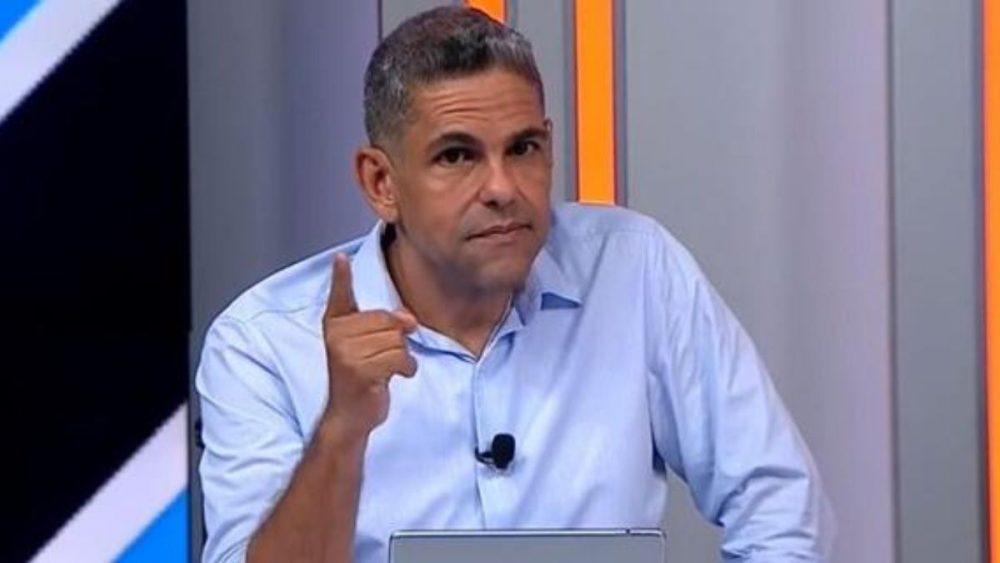 João Guilherme-Fox Sports