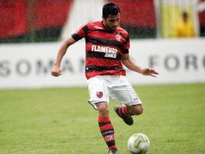 Maldonado-Flamengo