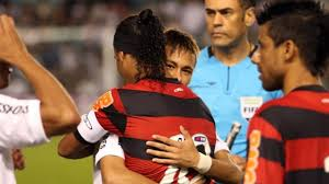 Neymar x Ronaldinho