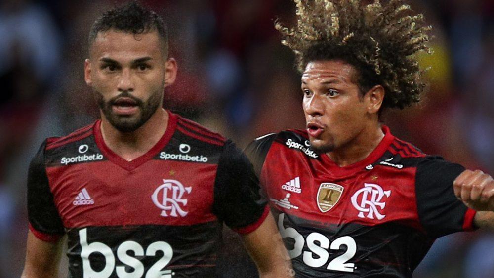 Volante-Flamengo