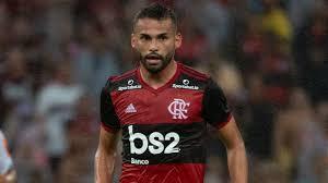 Thiago Maia-Flamengo