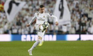 Valverde-Real Madrid