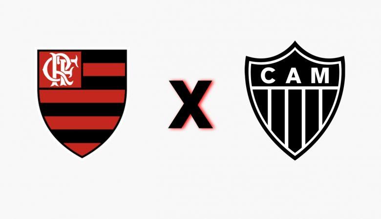 Flamengo-Atlético-MG