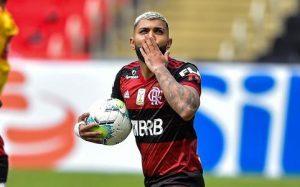 Flamengo-Gabigol - Notícias do Flamengo