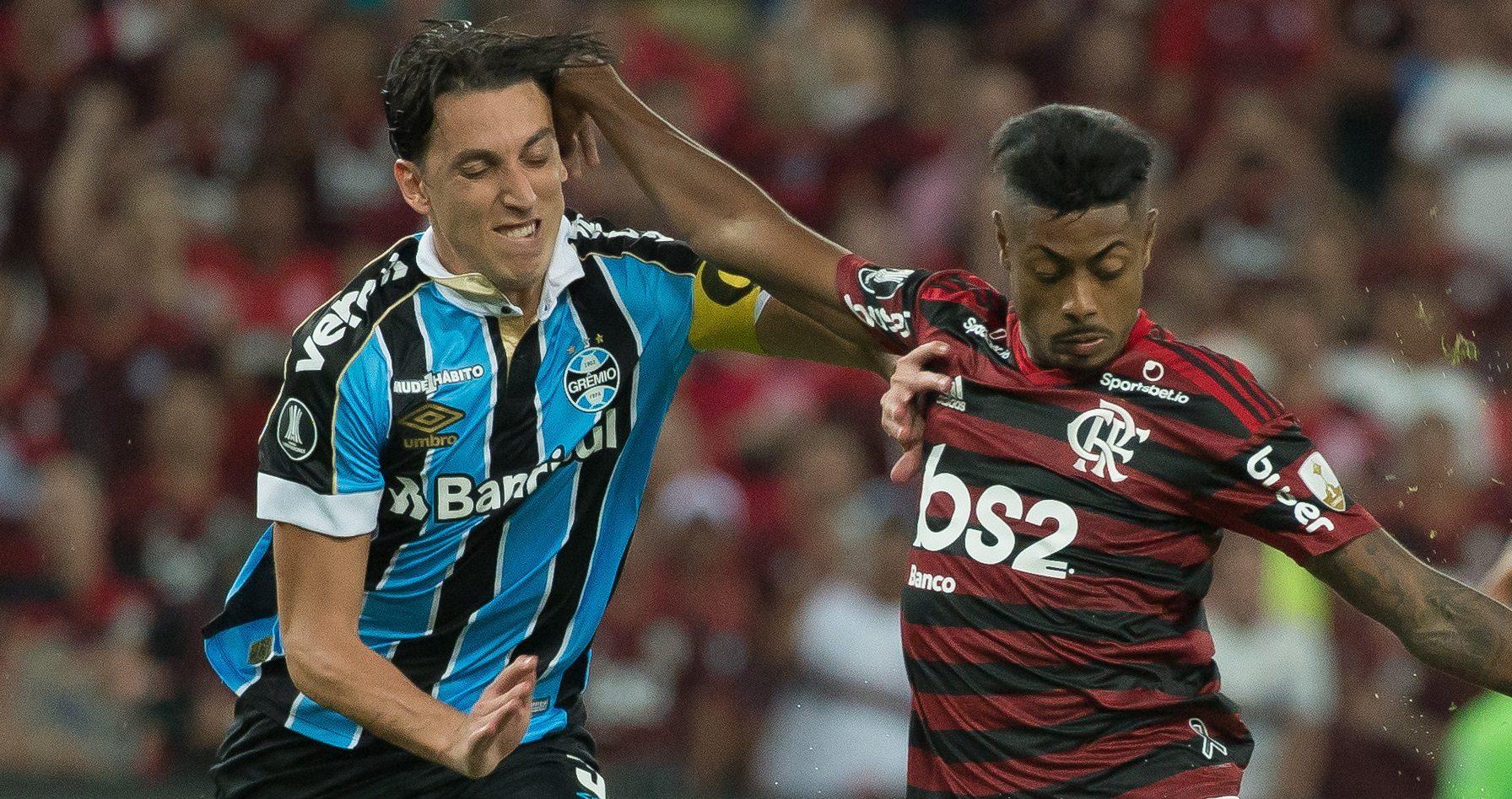 Bruno Henrique - Grêmio