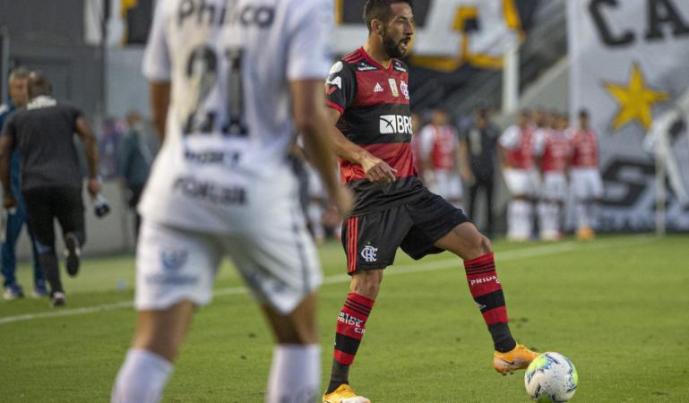 Isla-Flamengo