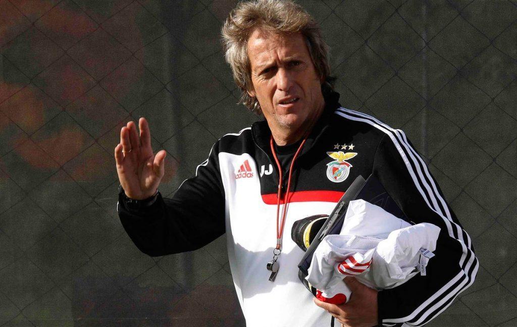 Jorge Jesus reafirma que Flamengo disputaria Champions League sem disparidade