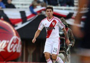 Flamengo - River