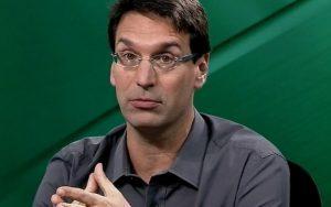 Arnaldo Ribeiro