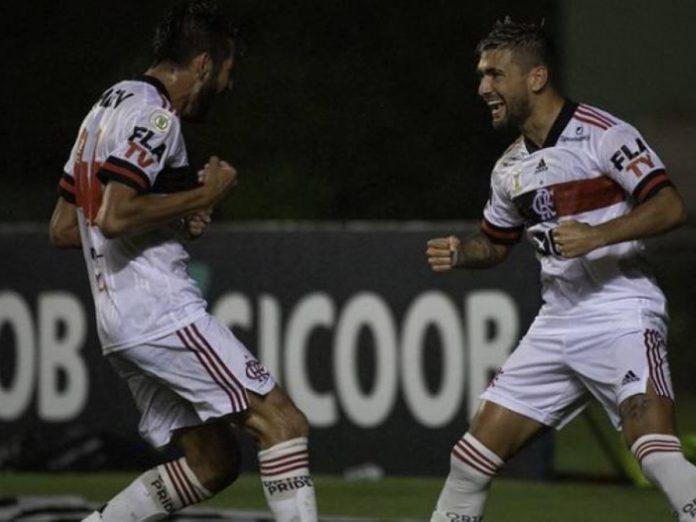 Flamengo-Bahia