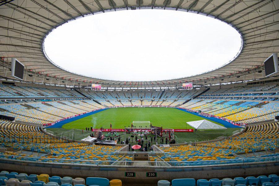 Maracanã-Flamengo