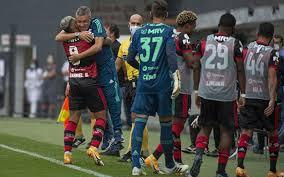Torrent-Flamengo
