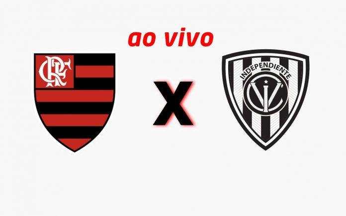Flamengo ao vivo