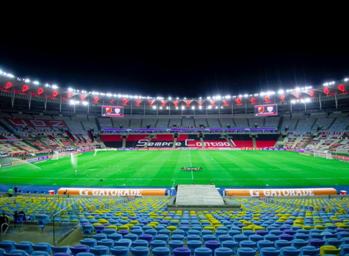 Audiência do Flamengo