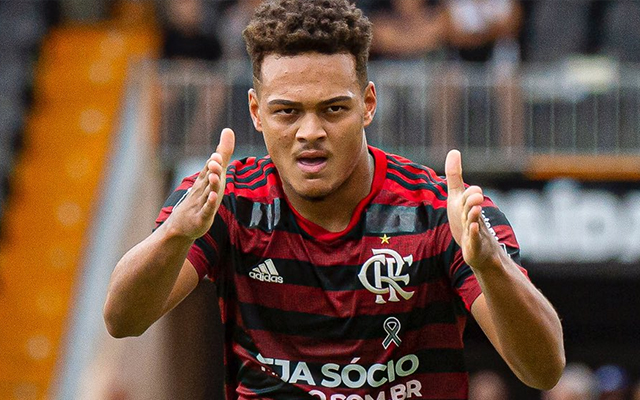 Rodrigo Muniz - Sport