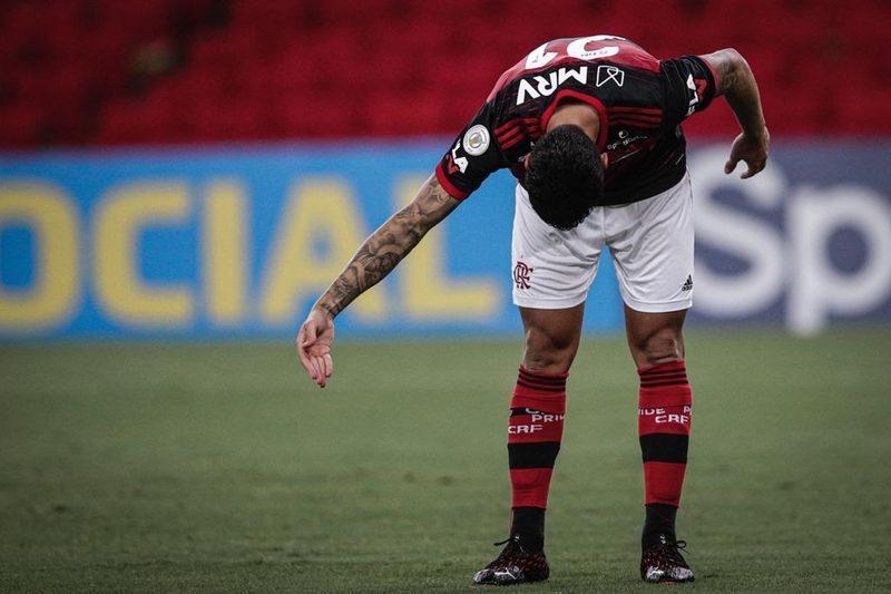 Pedro Flamengo
