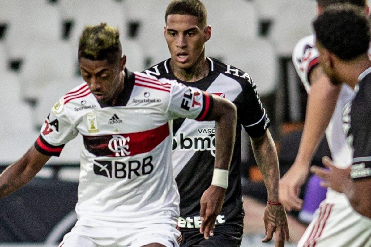 Elenco do Flamengo