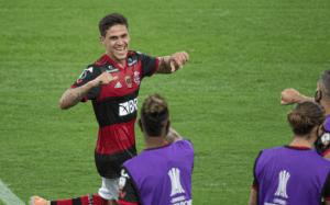 Renato elogia o Flamengo