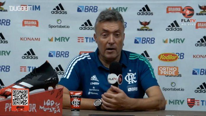 Dome-Flamengo