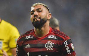 Vitória do Flamengo