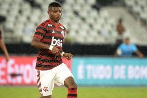 Flamengo - Lincoln