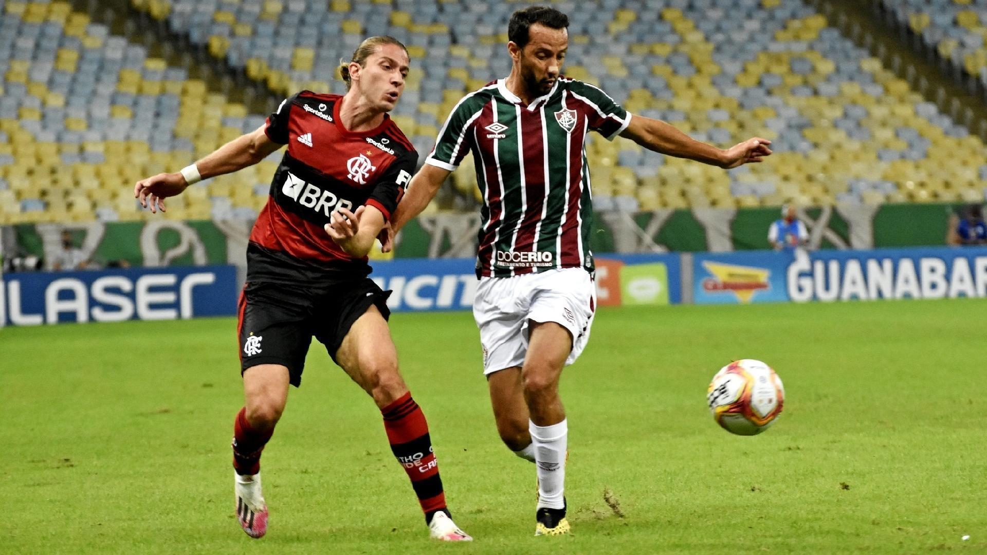 Jogo do Flamengo hoje ao vivo