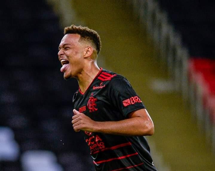 Botafogo x Flamengo ao vivo