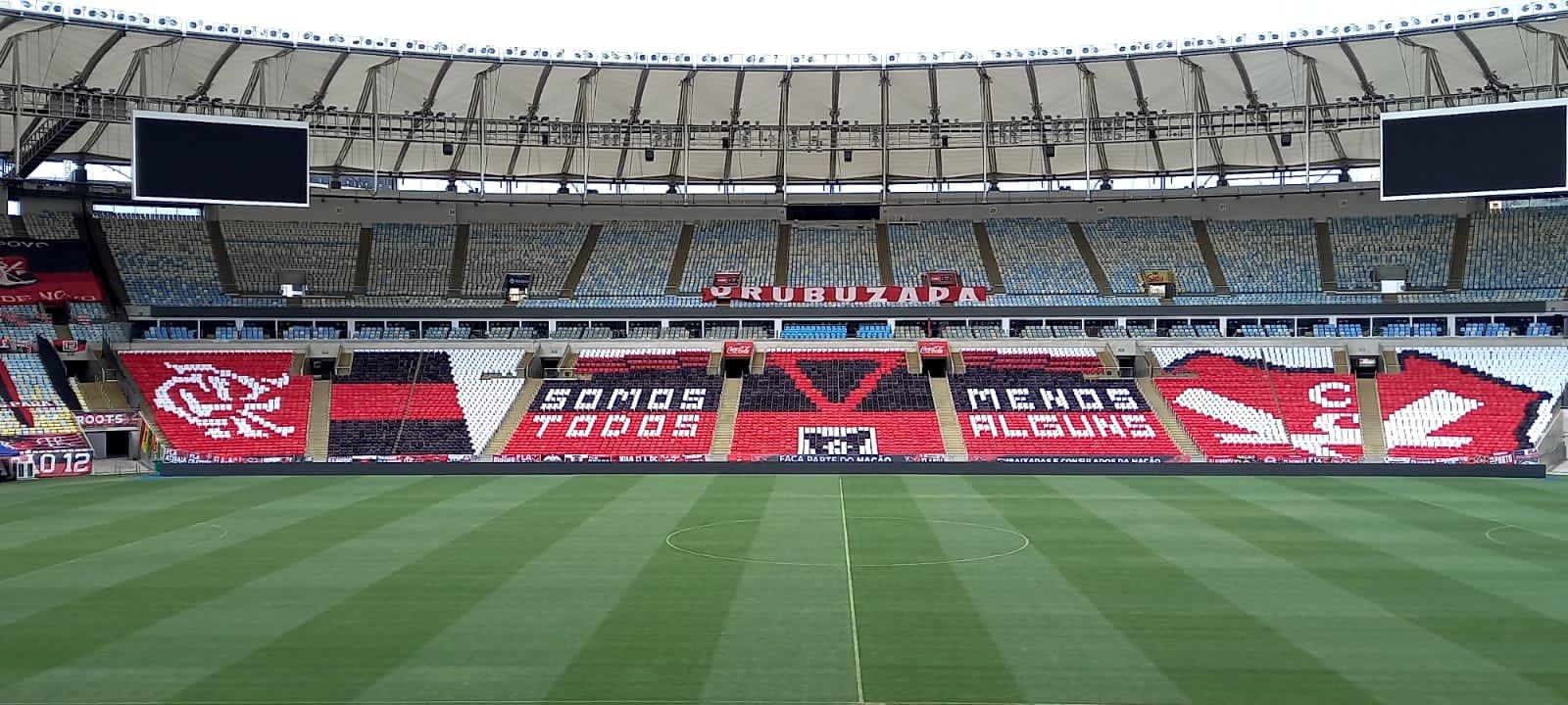 Flamengo x Fluminense ao vivo