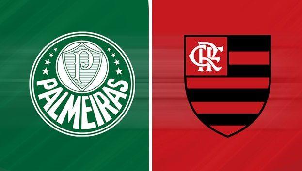Flamengo x Palmeiras ao vivo