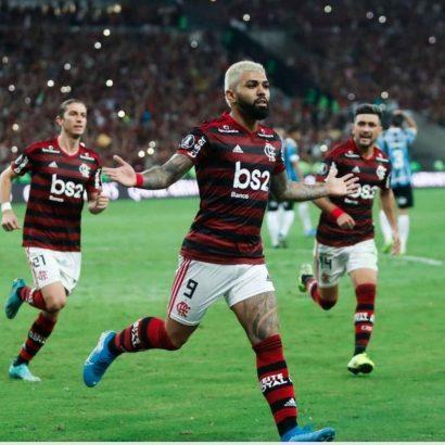 Assistir Flamengo x Volta Redonda