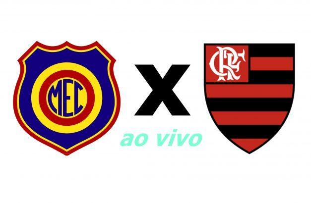 Flamengo hoje ao vivo