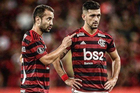 Contratações no Flamengo