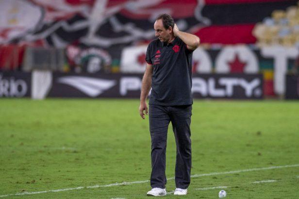 escalação do Flamengo hoje