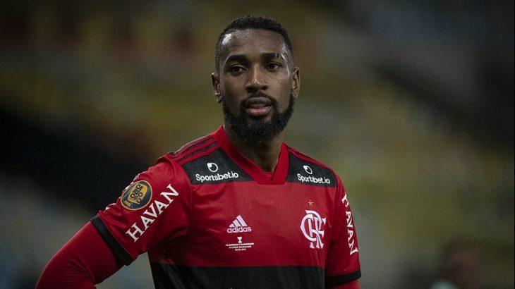 Flamengo hoje venda de gerson